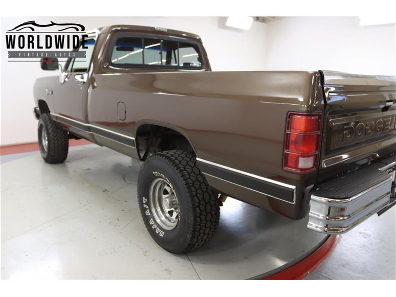 1988 Dodge 100 (CC-1415479) for sale in Denver , Colorado