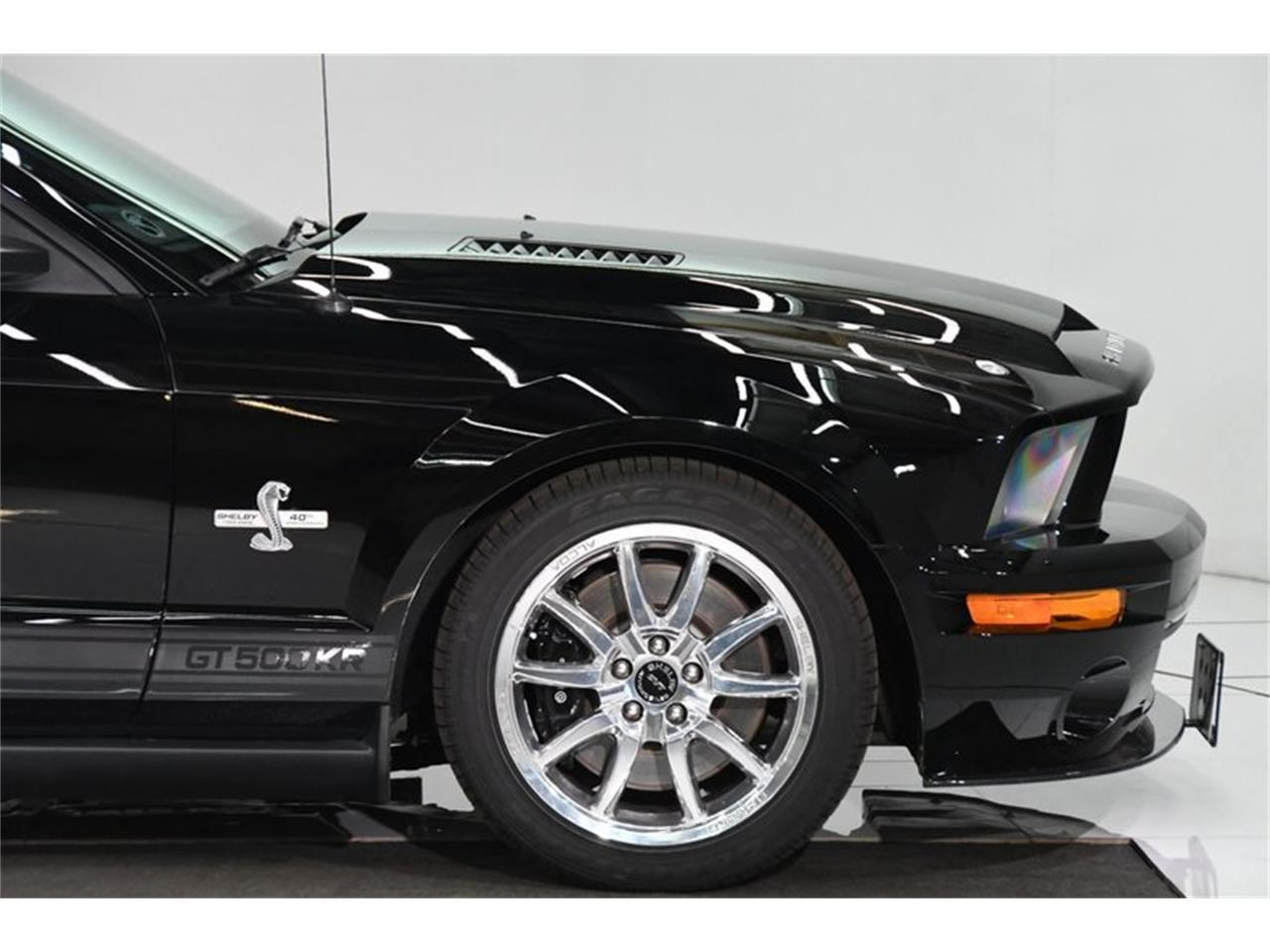 2008 Shelby GT500 (CC-1415480) for sale in Volo, Illinois
