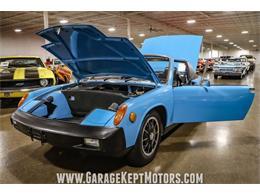 1975 Porsche 914 (CC-1415486) for sale in Grand Rapids, Michigan