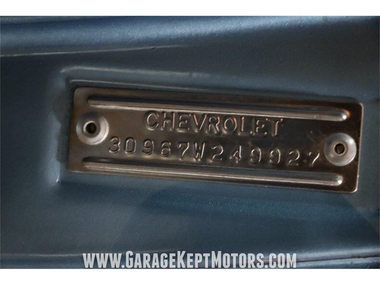 1963 Chevrolet Corvair (CC-1415488) for sale in Grand Rapids, Michigan