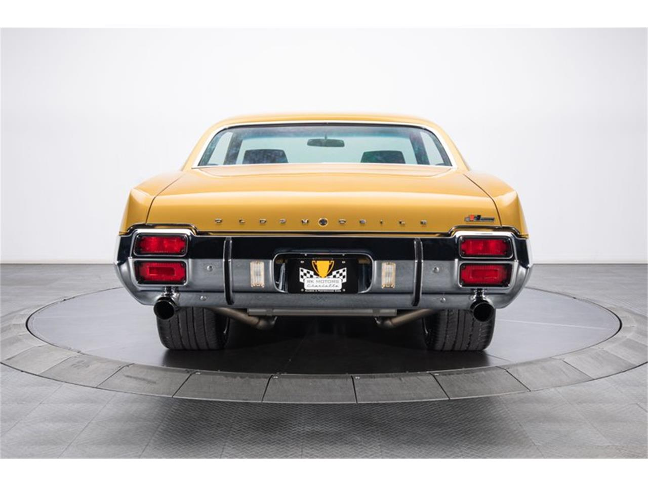 1971 Oldsmobile Cutlass (CC-1415489) for sale in Charlotte, North Carolina