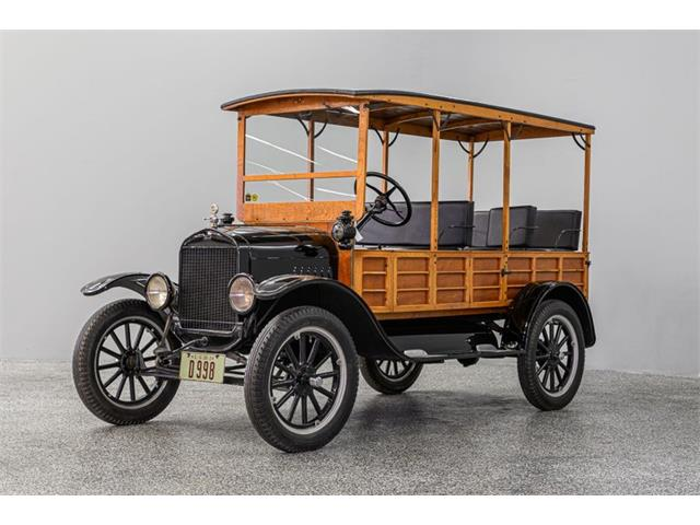1924 Ford Model T (CC-1410549) for sale in Concord, North Carolina