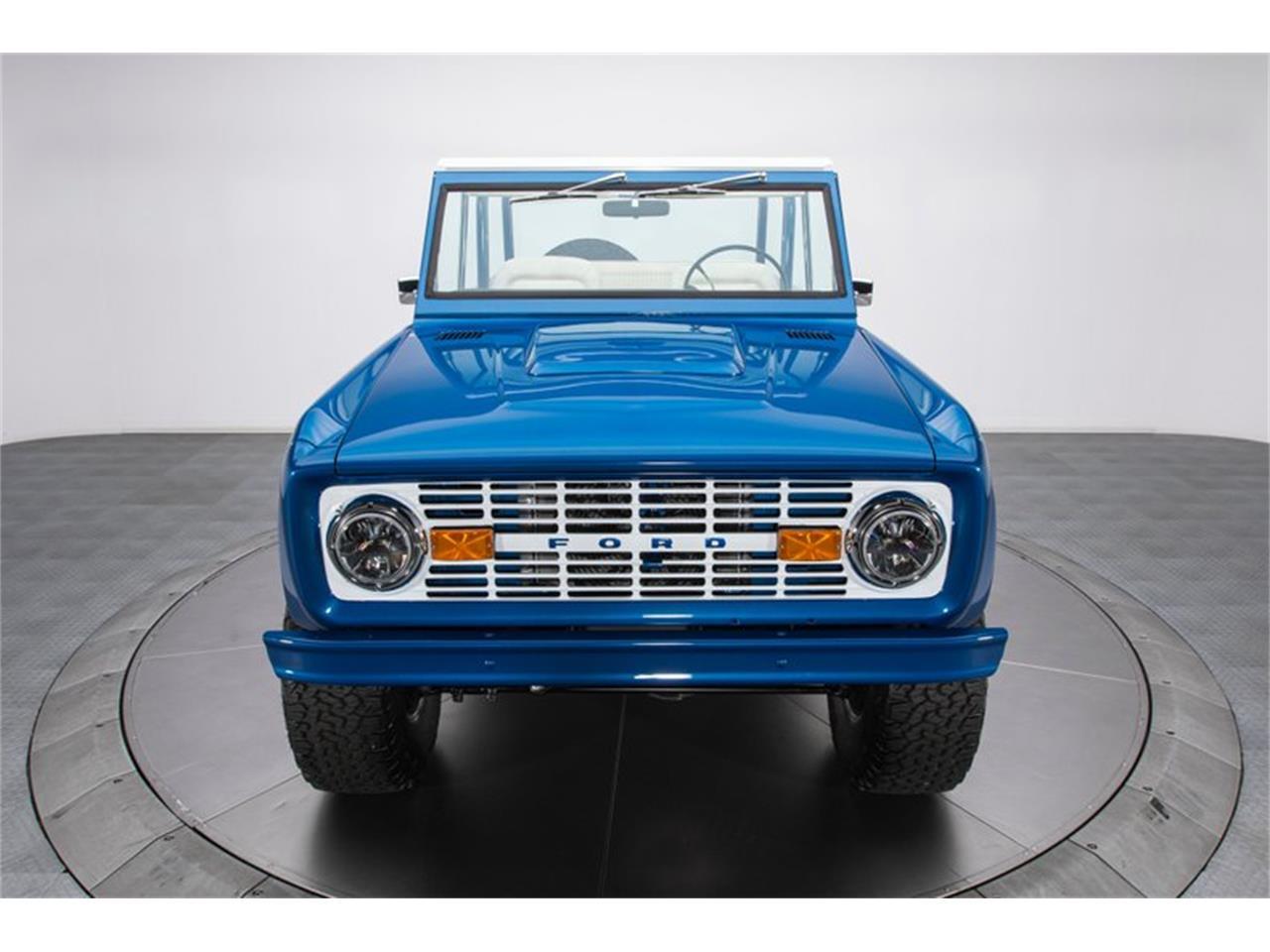 1974 Ford Bronco (CC-1415490) for sale in Charlotte, North Carolina