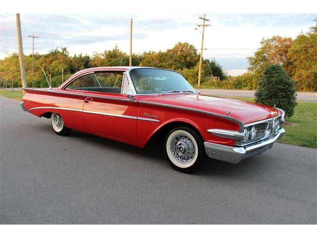 1960 Edsel Ranger (CC-1415491) for sale in Greensboro, North Carolina