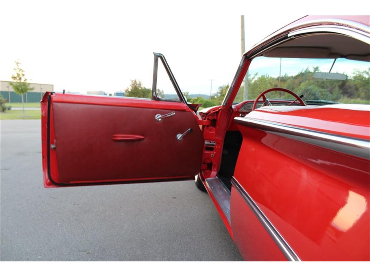 1960 Edsel Ranger (CC-1415491) for sale in Greensboro, North Carolina