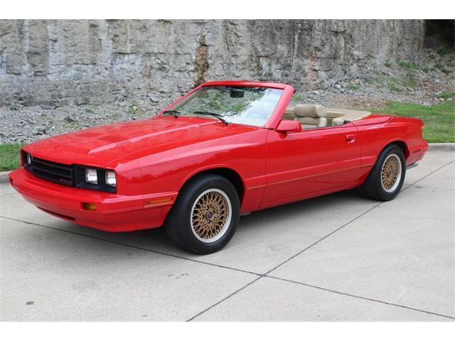 1985 Mercury Capri (CC-1415492) for sale in Greensboro, North Carolina