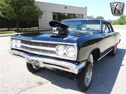 1965 Chevrolet Chevelle (CC-1415493) for sale in O'Fallon, Illinois