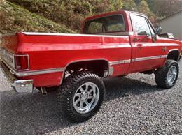 1986 Chevrolet K-10 (CC-1415494) for sale in Greensboro, North Carolina