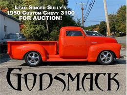 1950 Chevrolet 3100 (CC-1415495) for sale in Greensboro, North Carolina