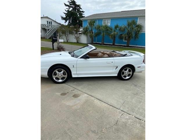 1997 Ford Mustang (CC-1415498) for sale in Greensboro, North Carolina
