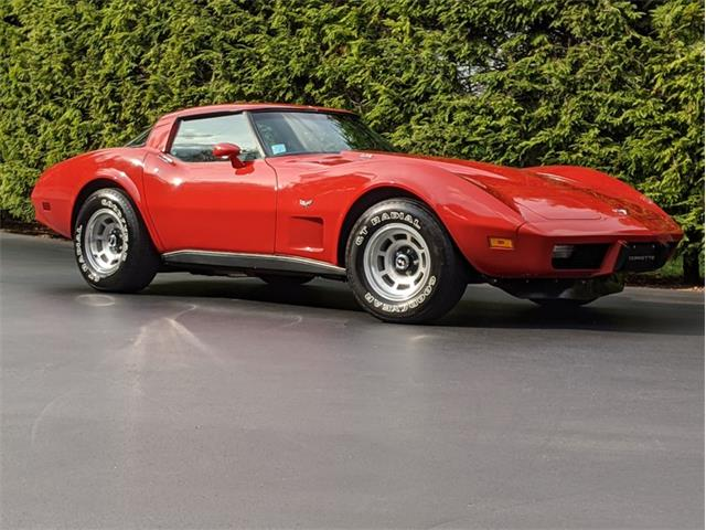 1979 Chevrolet Corvette (CC-1415504) for sale in Greensboro, North Carolina