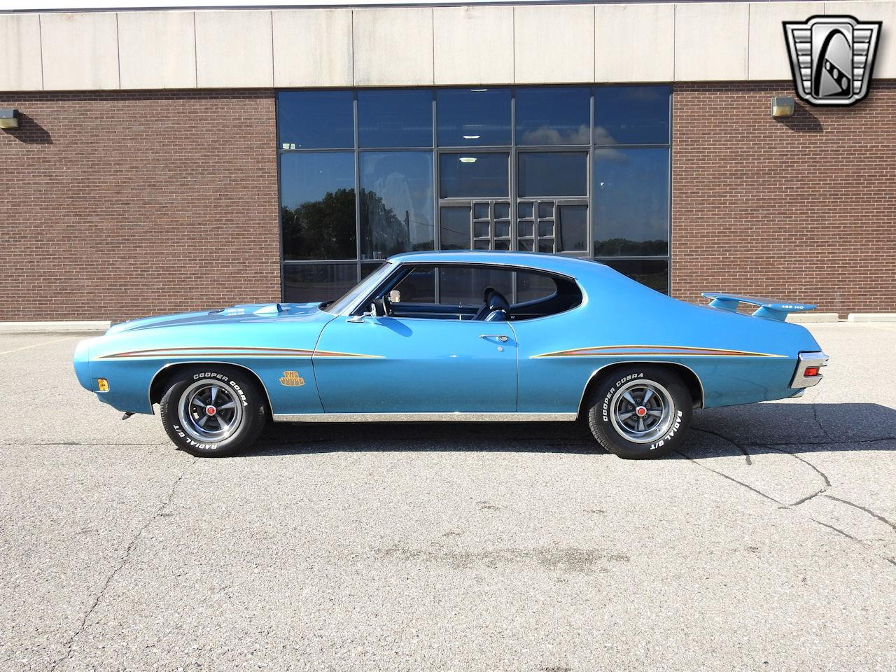 1970 Pontiac GTO (CC-1415506) for sale in O'Fallon, Illinois