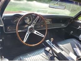 1968 Oldsmobile Cutlass (CC-1410551) for sale in Cadillac, Michigan