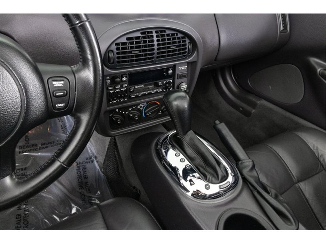 2001 Chrysler Prowler (CC-1415510) for sale in St. Charles, Missouri