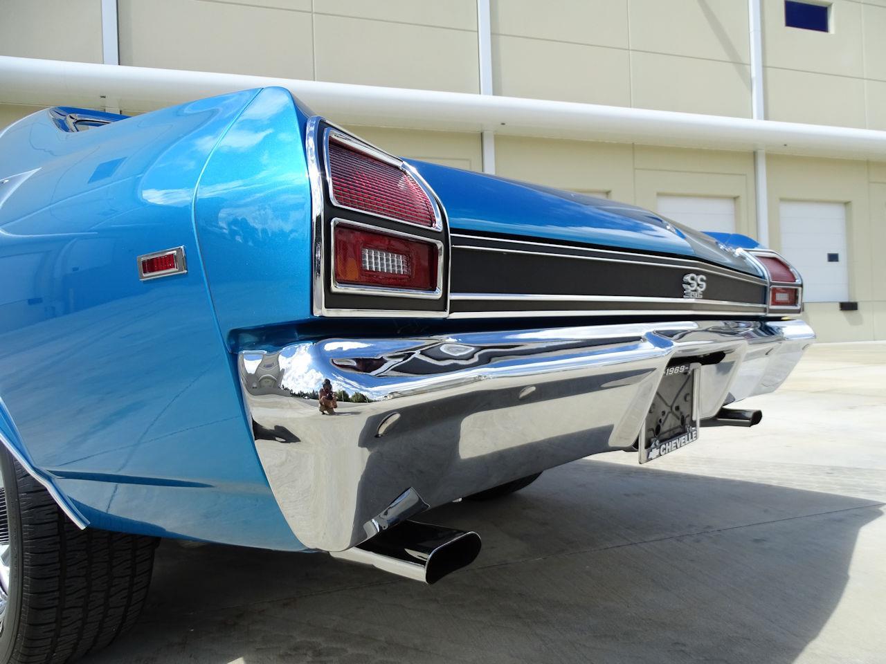 1969 Chevrolet Chevelle (CC-1415511) for sale in O'Fallon, Illinois