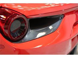 2016 Ferrari 488 (CC-1415523) for sale in Chatsworth, California
