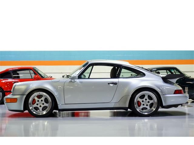 1994 Porsche Turbo