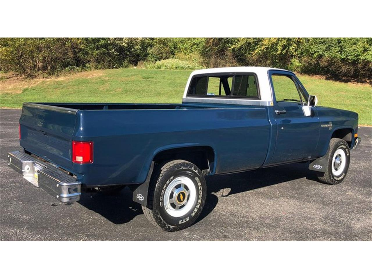 1987 Chevrolet K-20 (CC-1415529) for sale in West Chester, Pennsylvania