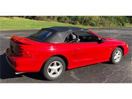 1994 Ford Mustang (CC-1415530) for sale in West Chester, Pennsylvania