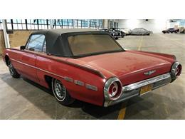 1962 Ford Thunderbird (CC-1415531) for sale in West Chester, Pennsylvania