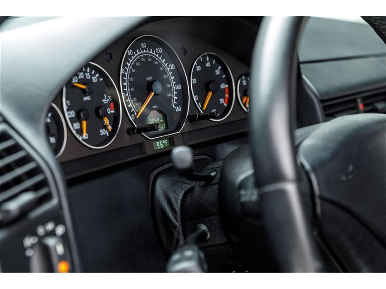 2002 Mercedes-Benz SL500 (CC-1415537) for sale in Costa Mesa, California