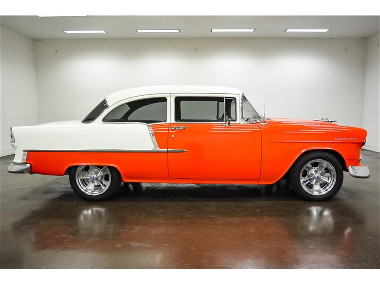 1955 Chevrolet 210 (CC-1415539) for sale in Sherman, Texas