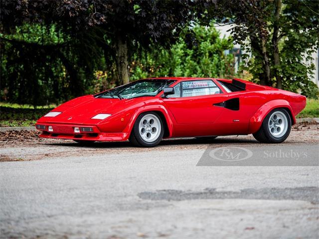 1979 Lamborghini Countach (CC-1415544) for sale in London, United Kingdom