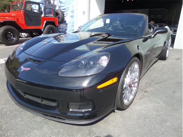 2013 Chevrolet Corvette (CC-1415545) for sale in Laguna Beach, California