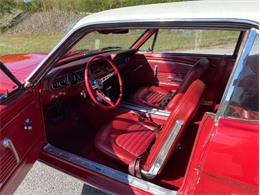 1966 Ford Mustang (CC-1415556) for sale in Cookeville, Tennessee