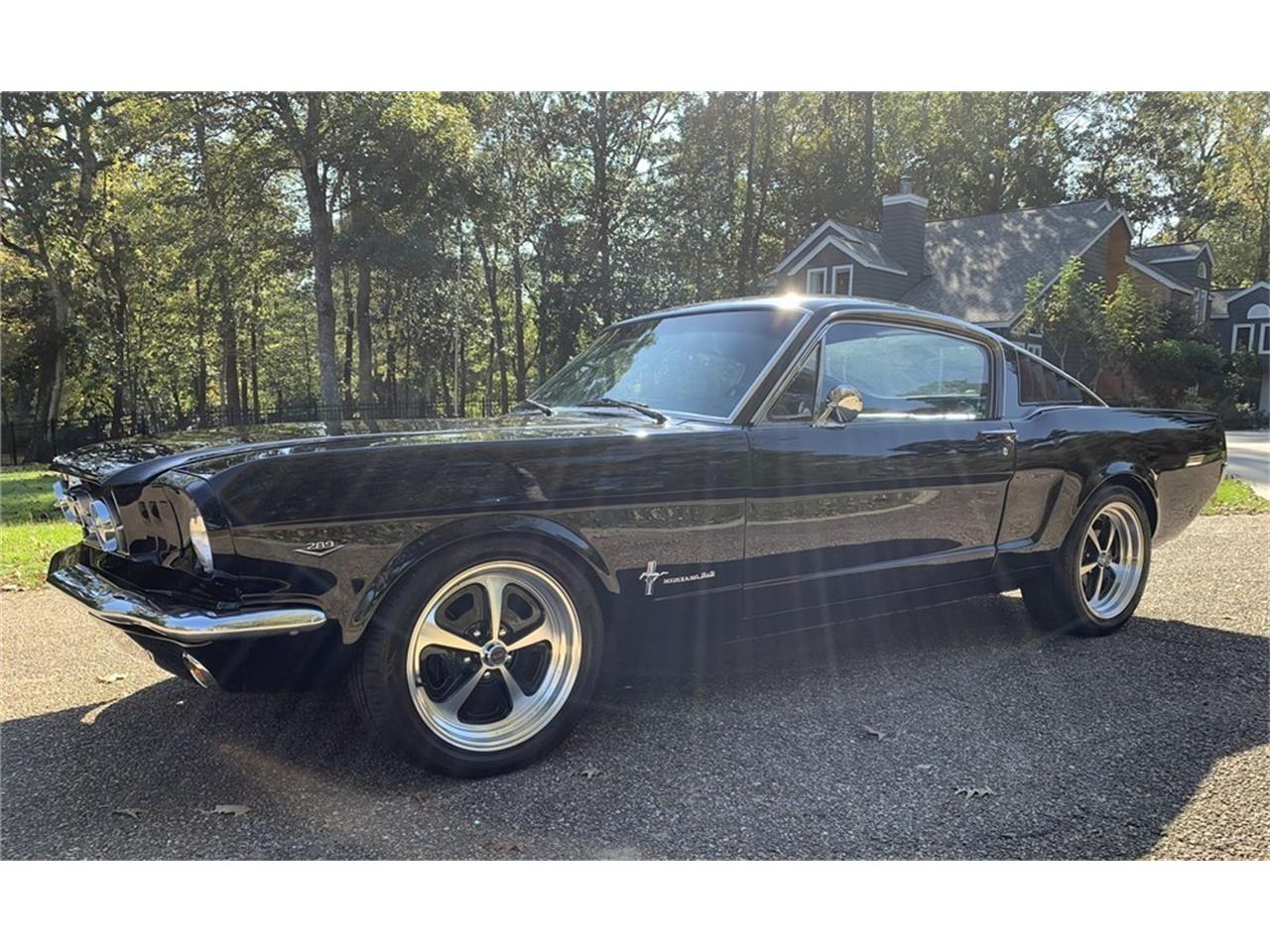 1965 Ford Mustang (CC-1415557) for sale in Baton Rouge, Louisiana