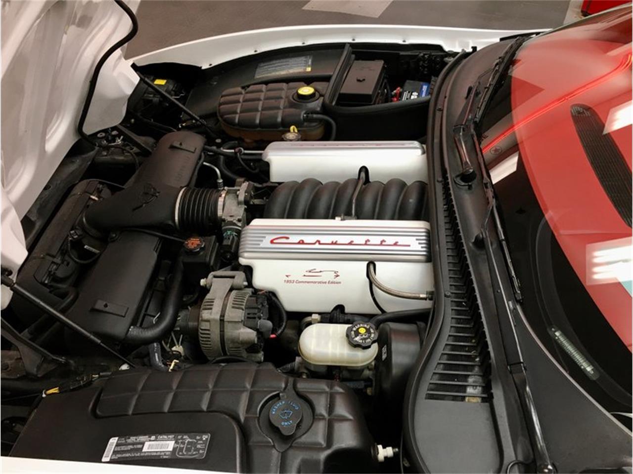 2003 Chevrolet Corvette (CC-1415558) for sale in Dothan, Alabama
