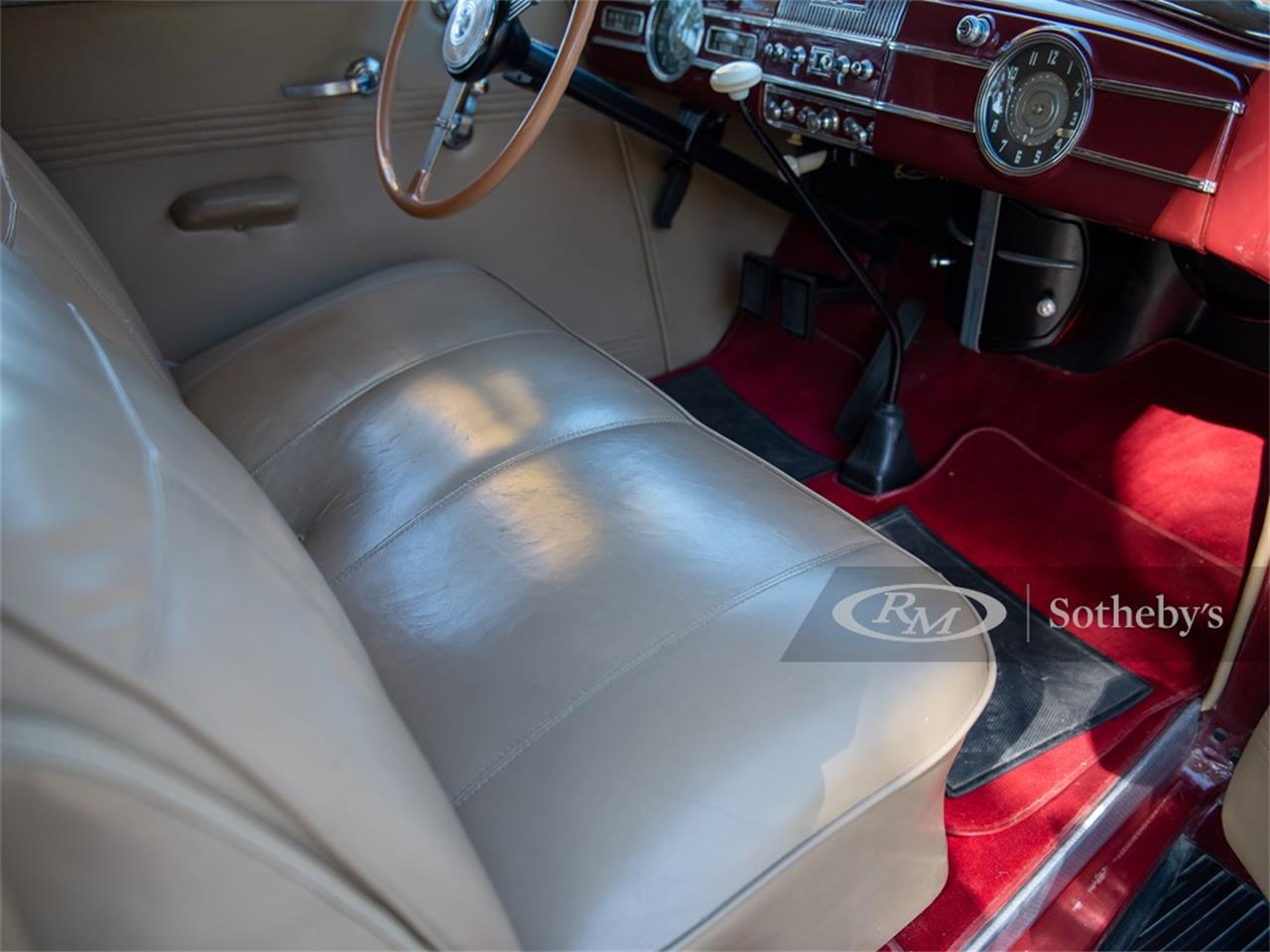 1938 Packard Eight (CC-1415561) for sale in Hershey, Pennsylvania