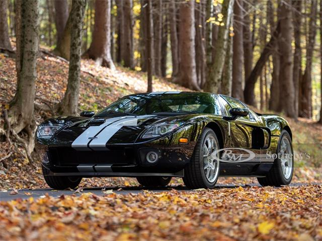 2005 Ford GT (CC-1415562) for sale in Hershey, Pennsylvania