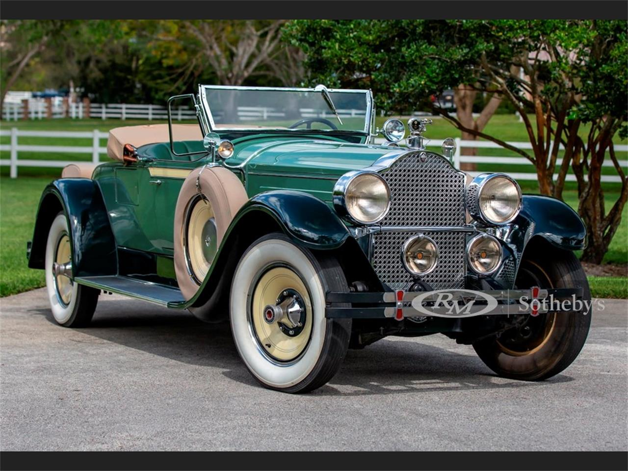 1928 Packard Eight (CC-1415563) for sale in Hershey, Pennsylvania