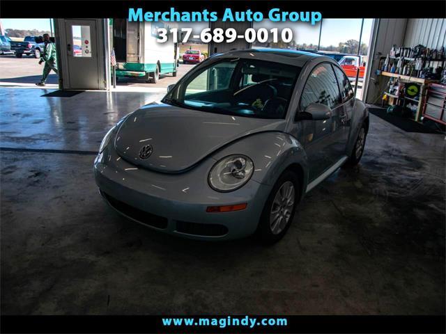 2009 Volkswagen Beetle (CC-1415567) for sale in Cicero, Indiana
