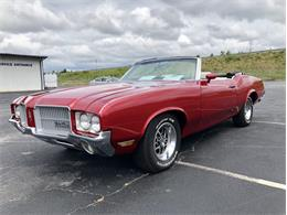 1971 Oldsmobile Cutlass (CC-1415568) for sale in Simpsonville, South Carolina