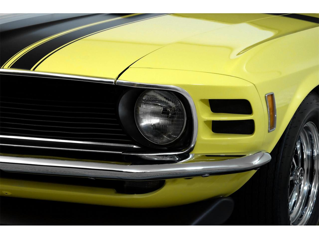 1970 Ford Mustang (CC-1415570) for sale in Carrollton, Texas