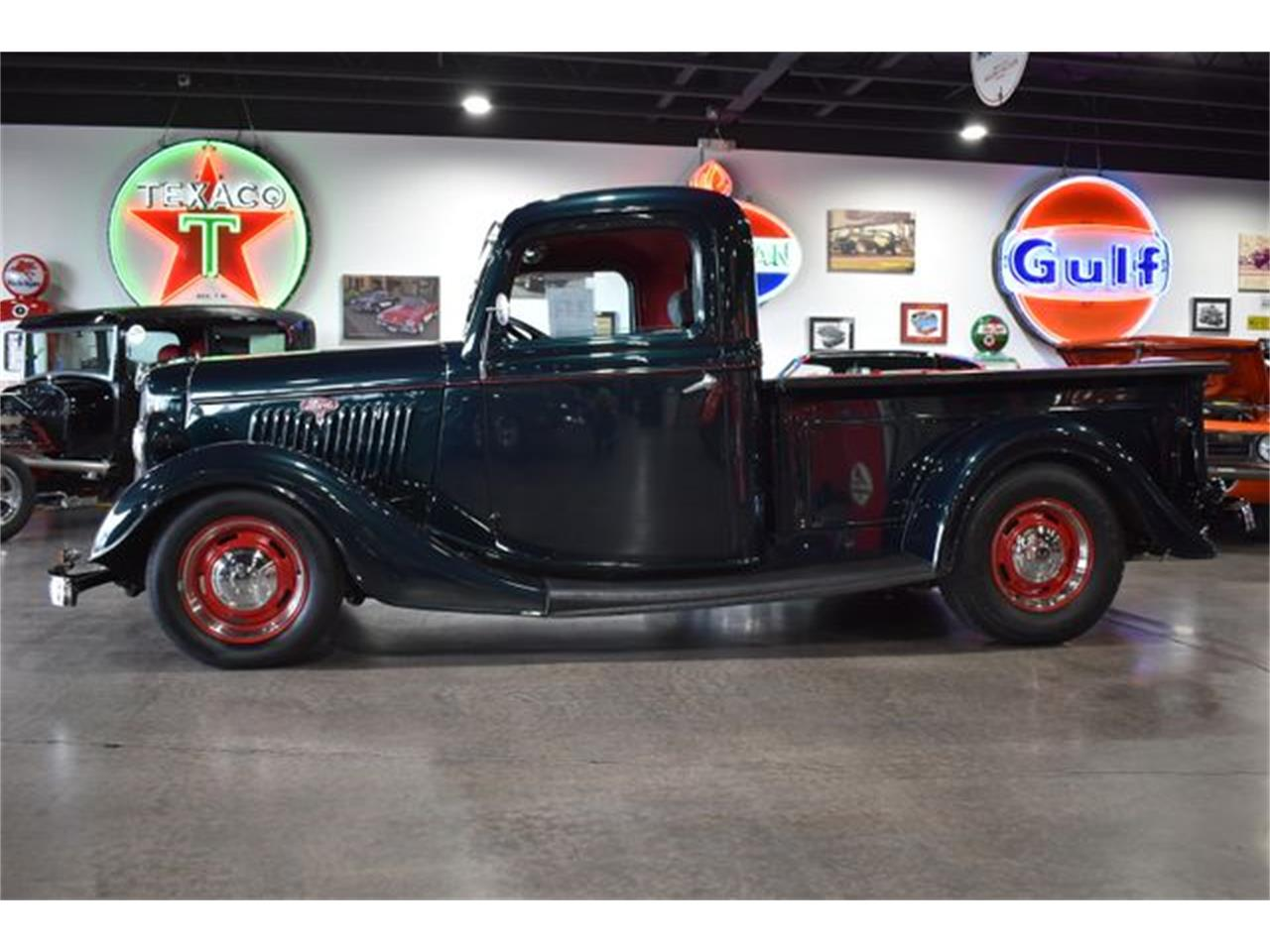 1935 Ford Pickup (CC-1415573) for sale in Payson, Arizona