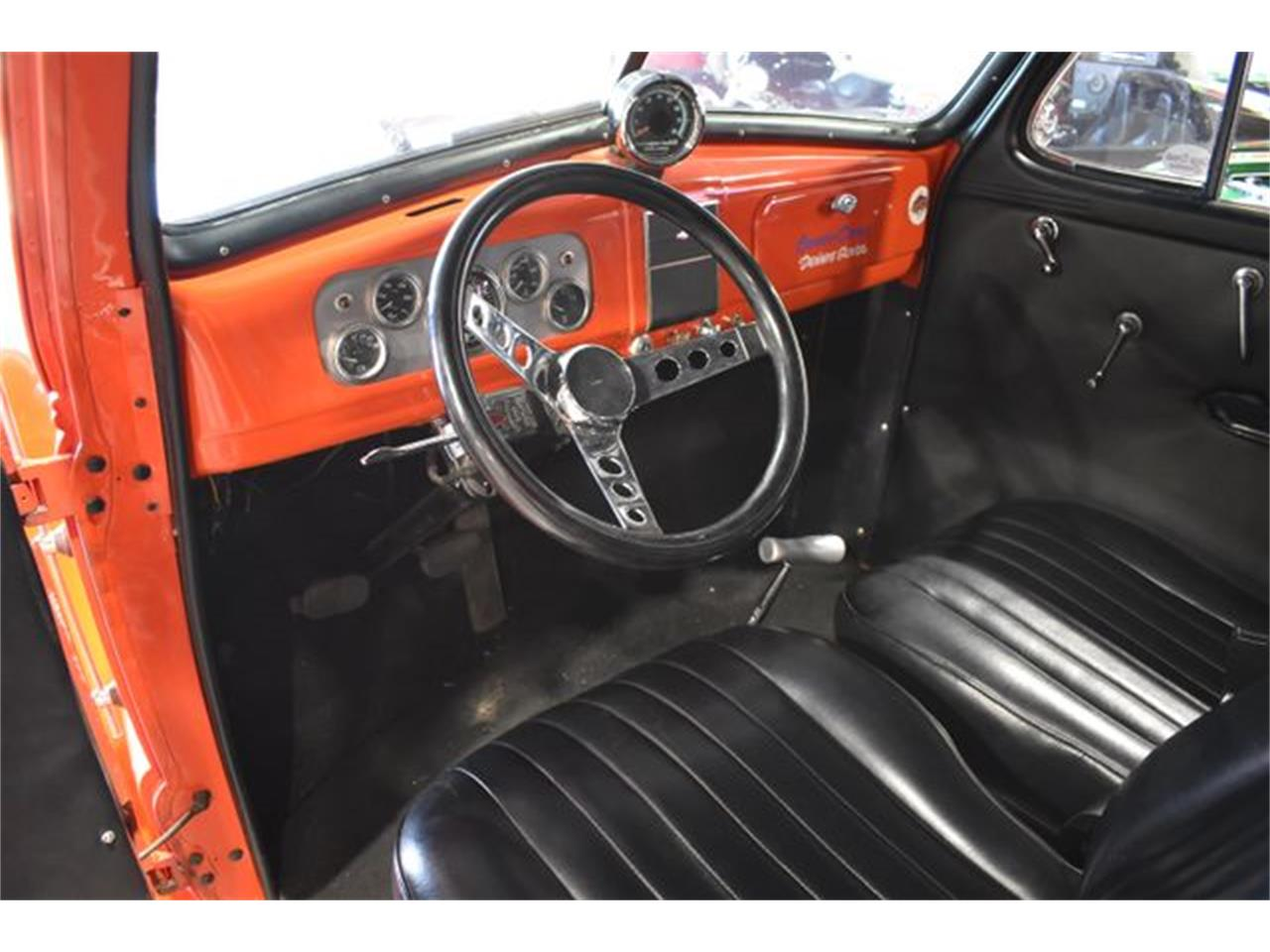 1937 Chevrolet Coupe (CC-1415575) for sale in Payson, Arizona