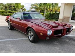 1973 Pontiac Firebird (CC-1415578) for sale in Fort Myers, Florida