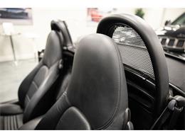 2002 Porsche Boxster (CC-1415582) for sale in Houston, Texas