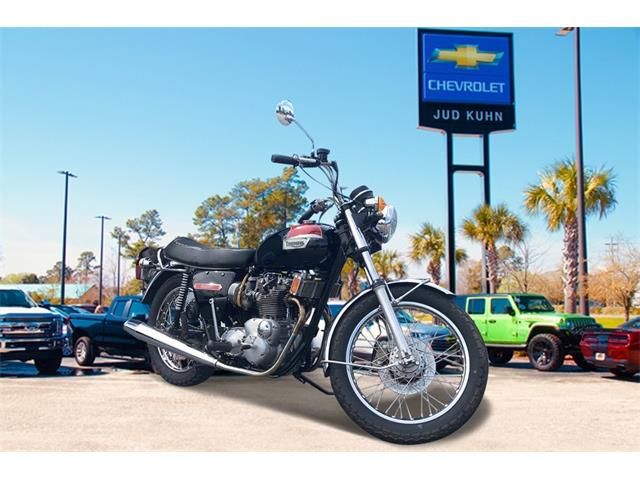 1973 Triumph Trident (CC-1415583) for sale in Little River, South Carolina