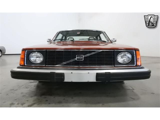 1978 Volvo 242 (CC-1415584) for sale in O'Fallon, Illinois