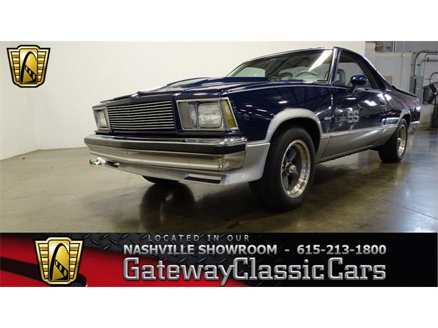 1979 Chevrolet El Camino (CC-1415587) for sale in O'Fallon, Illinois