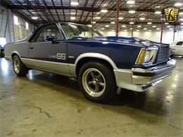 1979 Chevrolet El Camino (CC-1415587) for sale in O'Fallon, Illinois