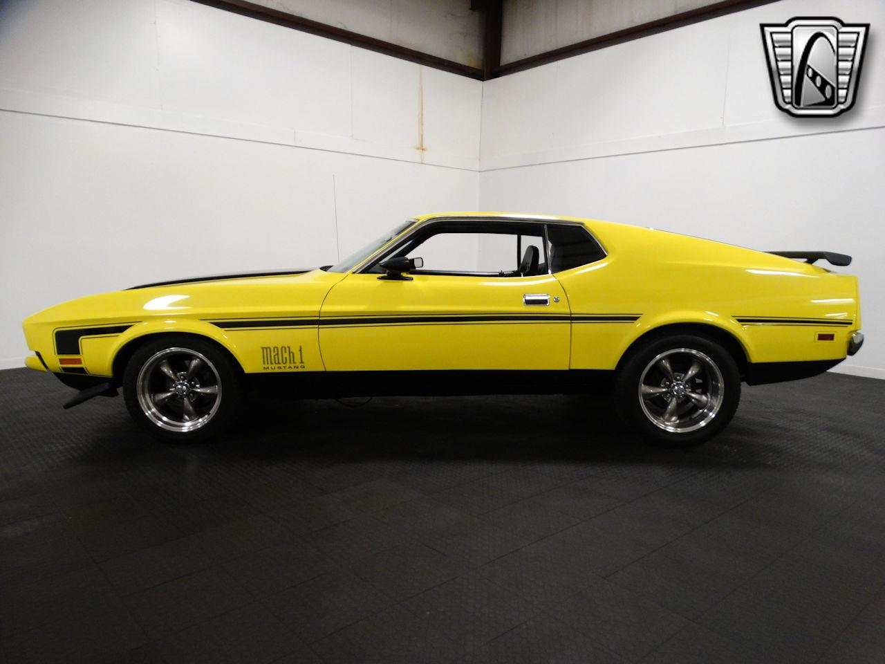 1971 Ford Mustang (CC-1410559) for sale in O'Fallon, Illinois