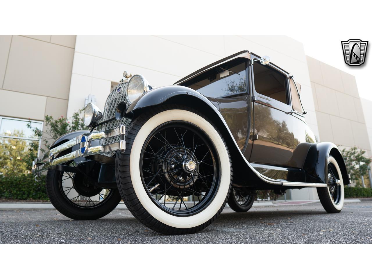 1929 Ford Model A (CC-1415596) for sale in O'Fallon, Illinois