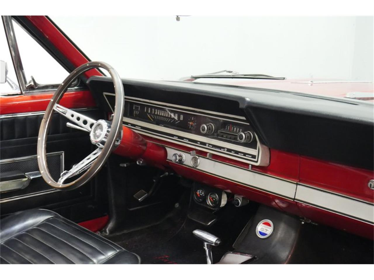 1966 Ford Fairlane (CC-1410056) for sale in Lavergne, Tennessee