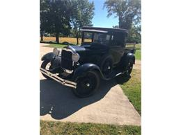 1928 Ford Model A (CC-1410560) for sale in Cadillac, Michigan