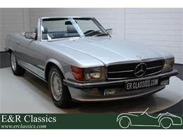 1972 Mercedes-Benz SL-Class (CC-1415600) for sale in Waalwijk, Noord Brabant